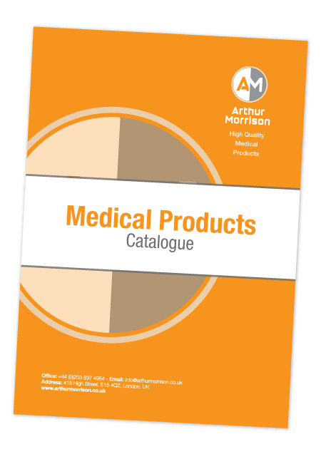 Arthur Morrison Product Catalogue